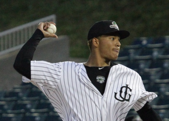 Taijuan Walker struck out a season-high 12 batters last night.