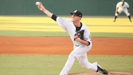 Trevor Miller starts today and was 3-0 with a 2.76 ERA  in 5 August starts.