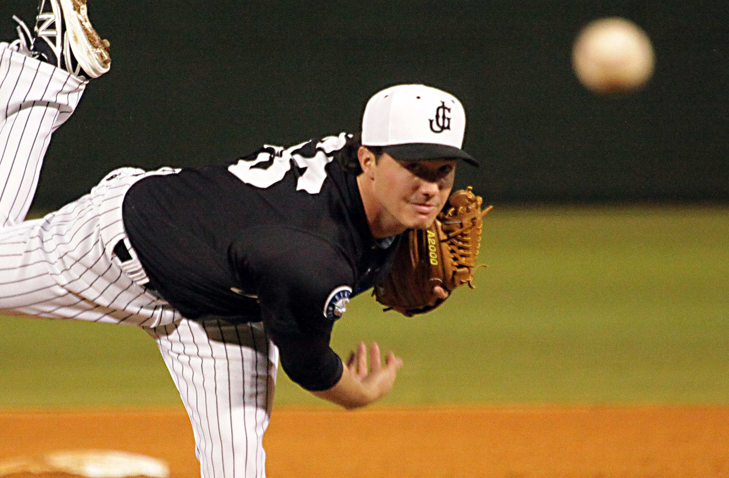 2018 Jackson Generals Roster - The Baseball Cube