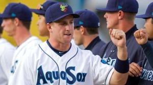 Patrick Kivlehan (Everett Aqua Sox)