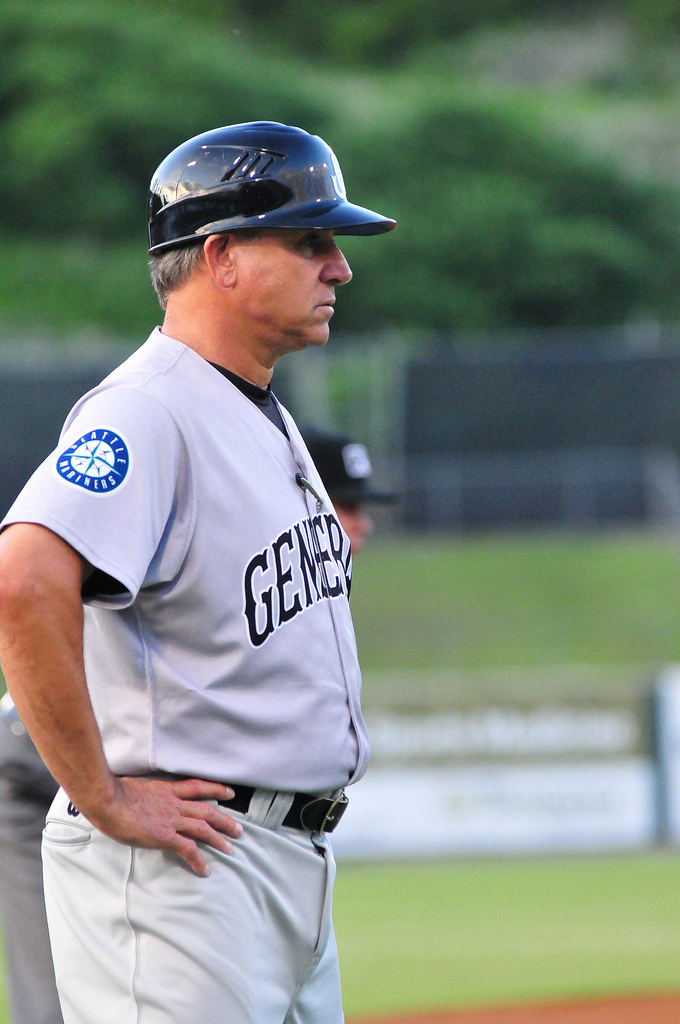 Template:Jackson Generals roster - Wikipedia