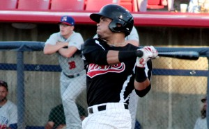 Lara debuts for Jackson on Monday High Desert Mavericks)