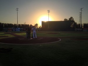 Blaze-Stadium
