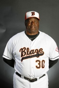 Ken Griffey Sr. was the manager in Bakersfield from 2011-2013